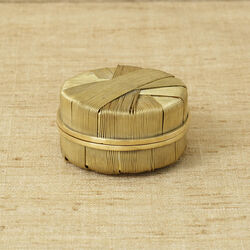 FILAMENT ROUND BOX SMALL