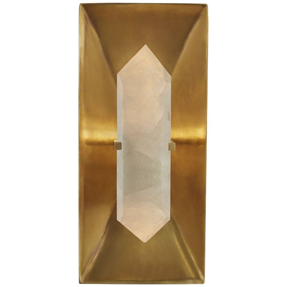 HALCYON RECTANGLE SCONCE