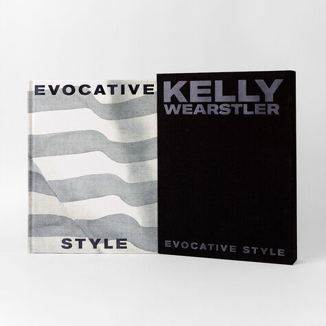 EVOCATIVE STYLE LIMITED EDITION