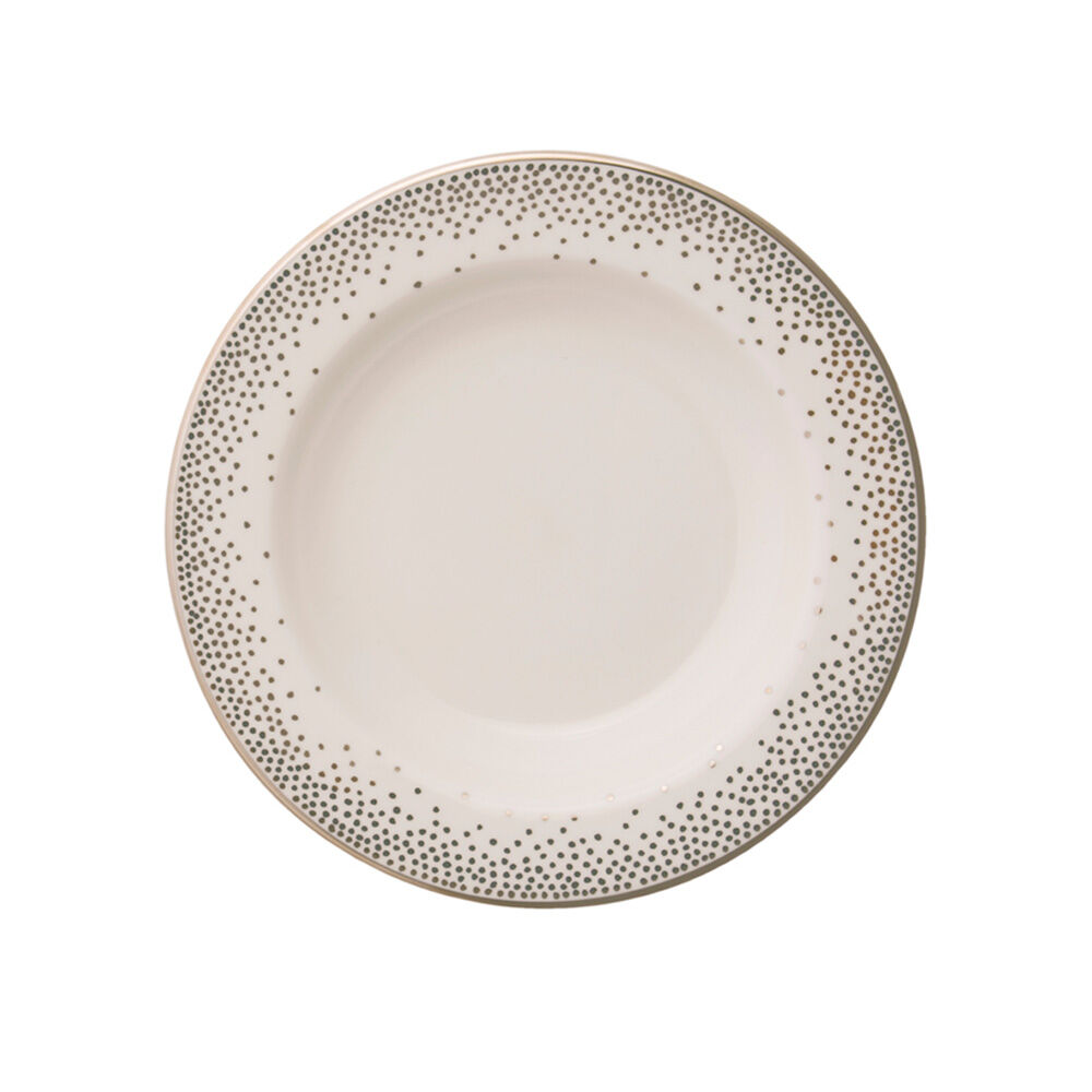 TROUSDALE SOUP PLATE