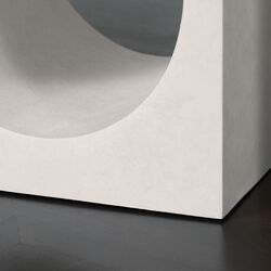 ROXBURY PLASTER CONSOLE