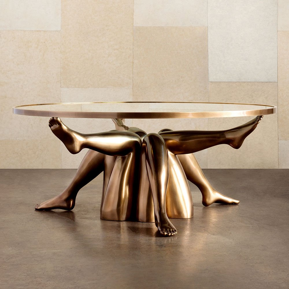 SUPERLUXE ISADORA TABLE