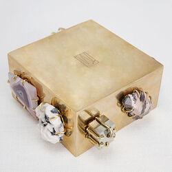 SUPERLUXE BAUBLE BOX