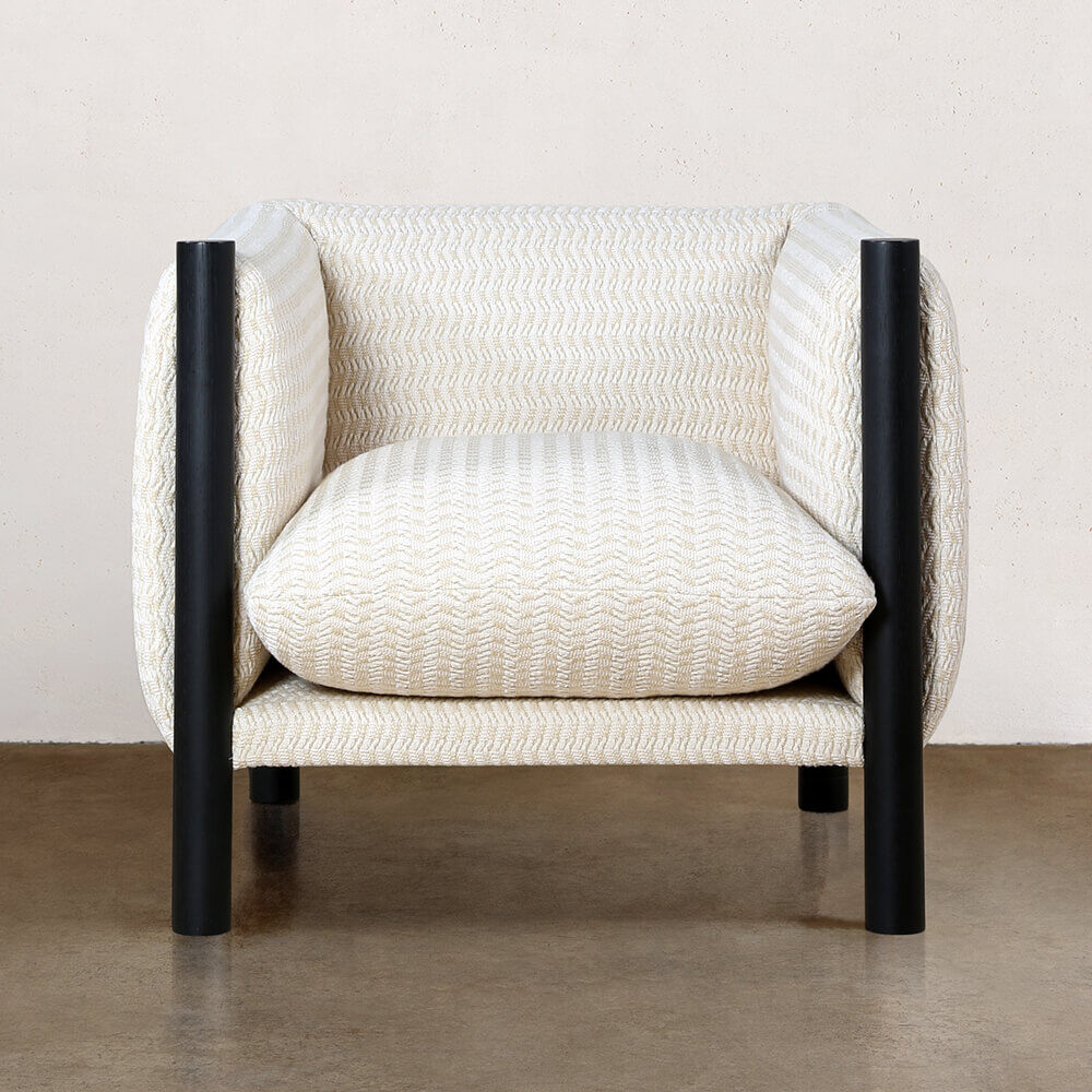 HESBY CLUB CHAIR