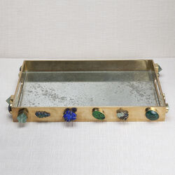 SUPERLUXE BAUBLE TRAY