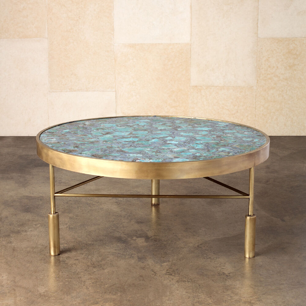 SEDONA COFFEE TABLE