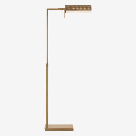 PRECISION PHARMACY FLOOR LAMP
