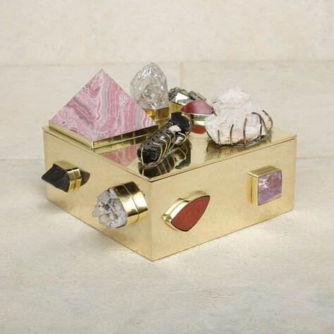 SUPERLUXE BAUBLE BOX LARGE