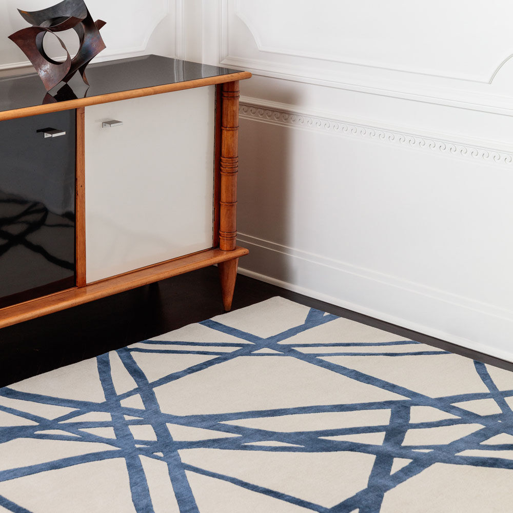 CHANNELS RUG