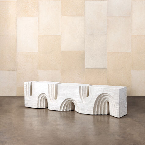 ECHO LONG BENCH