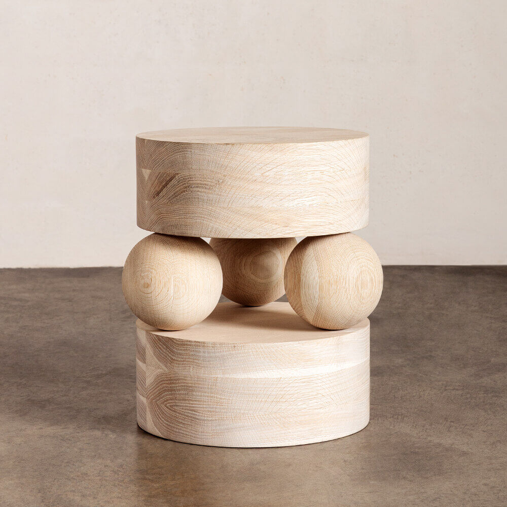 MORRO SIDE TABLE