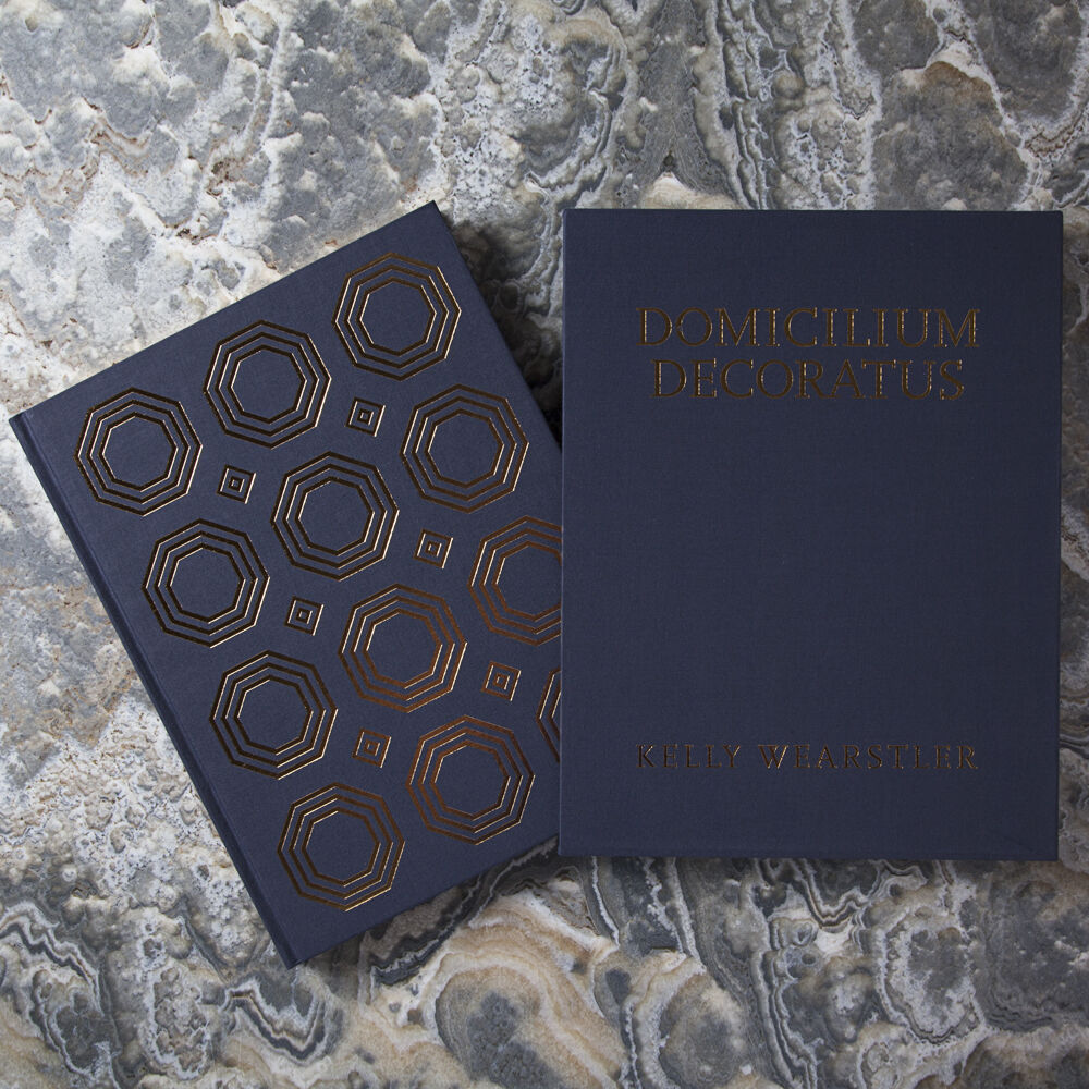 DOMICILIUM DECORATUS LIMITED EDITION
