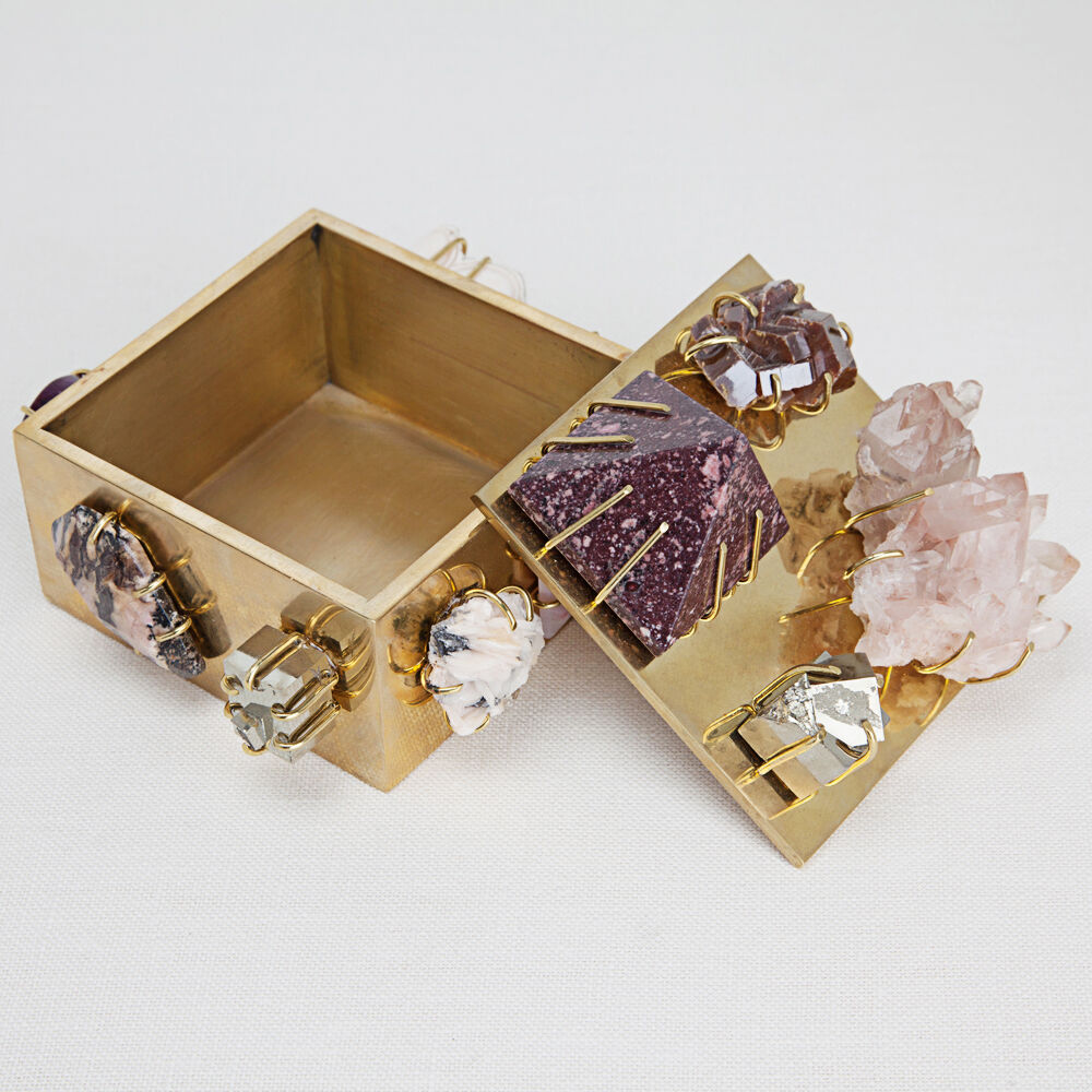 SUPERLUXE BAUBLE BOX