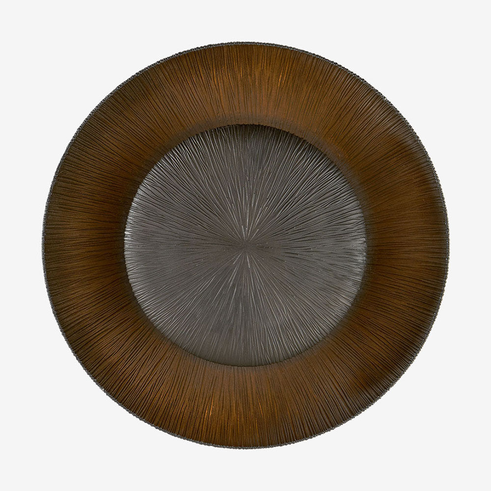 UTOPIA LARGE REFLECTOR SCONCE