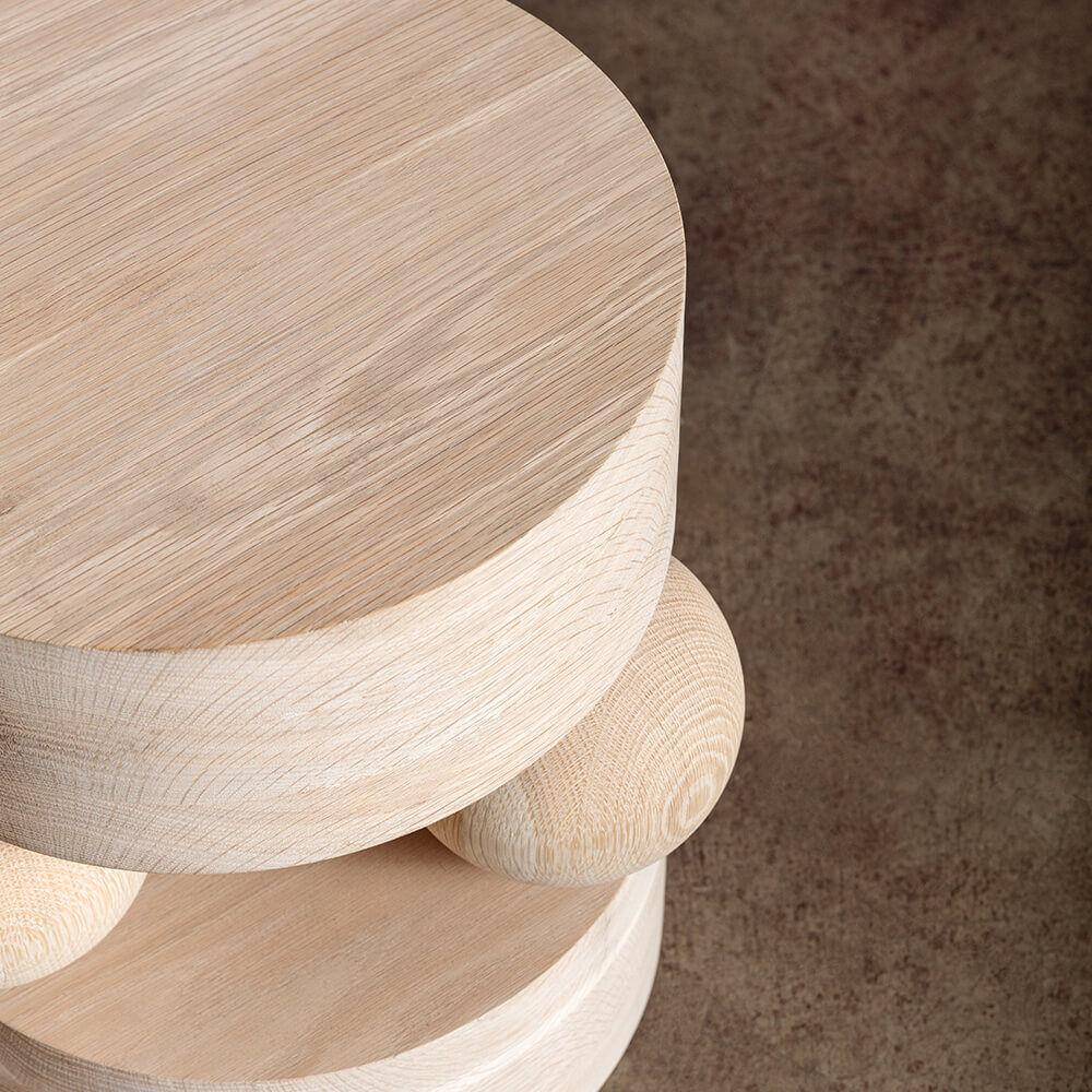 MORRO SIDE TABLE