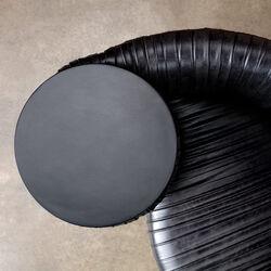 SOUFFLE COCKTAIL CHAIR - RHF
