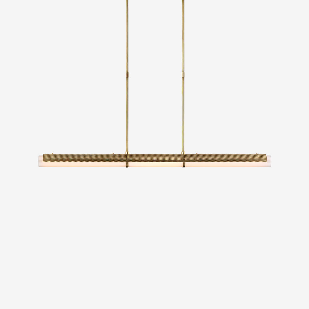 PRECISION LINEAR CHANDELIER