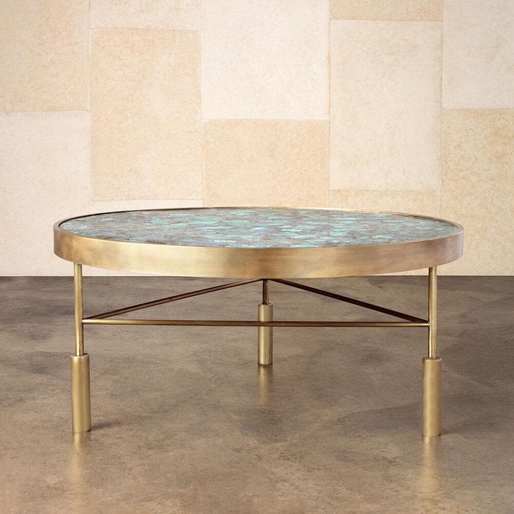 SUPERLUXE SEDONA COFFEE TABLE