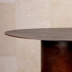 EBELL DINING TABLE