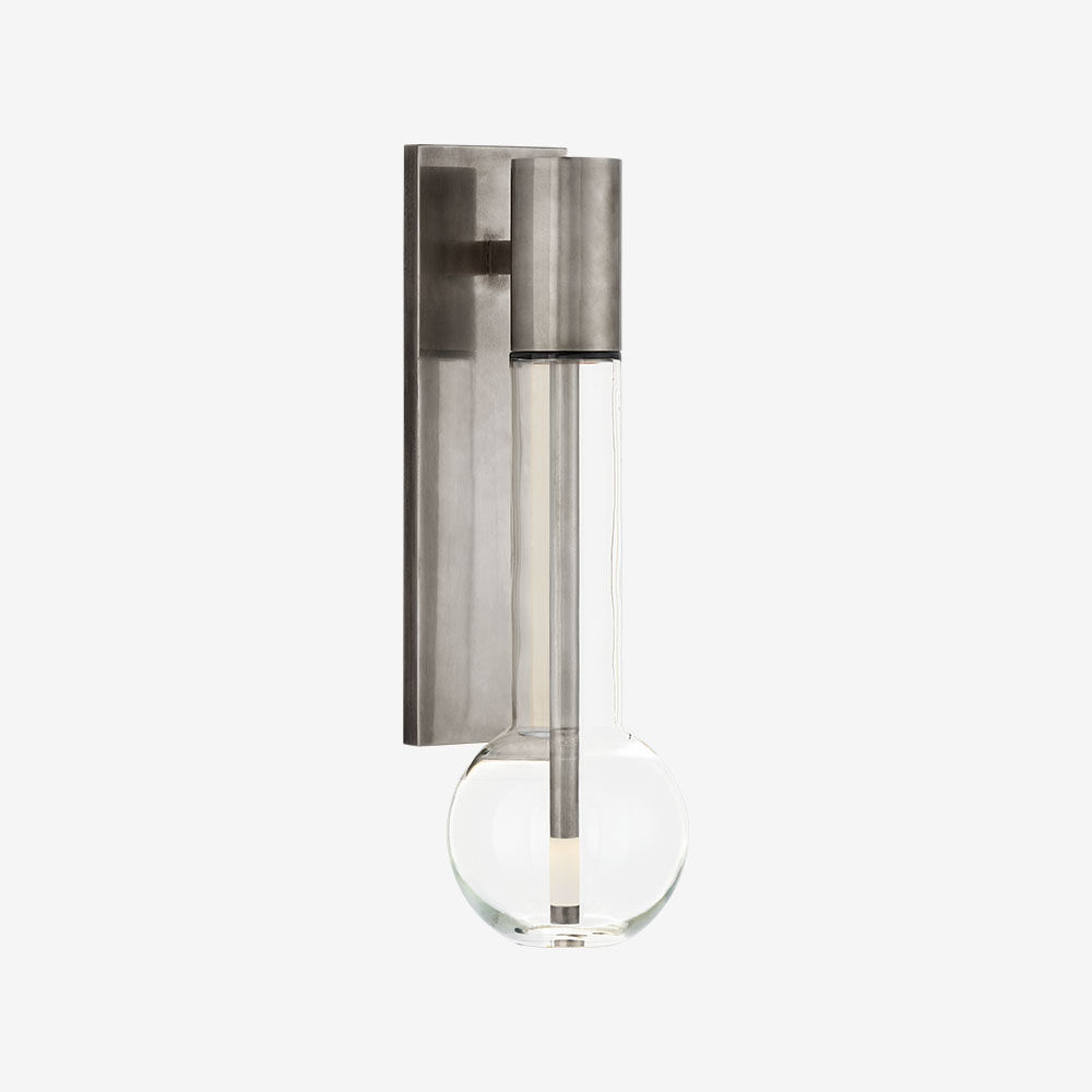 NYE SMALL BRACKETED SCONCE