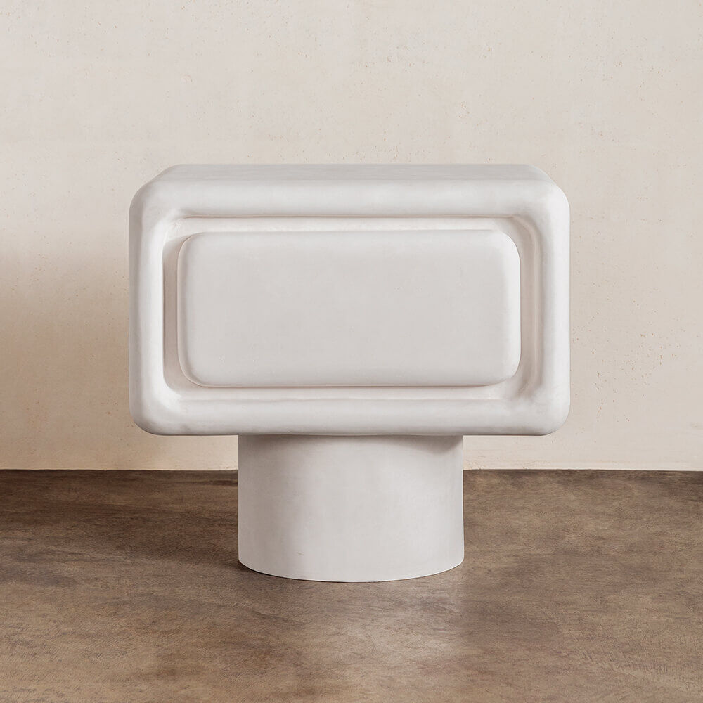 COLINA END TABLE