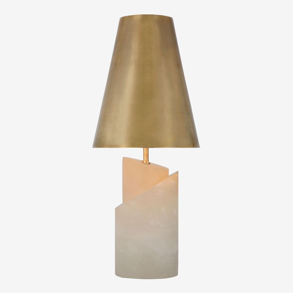 TOPANGA MEDIUM TABLE LAMP