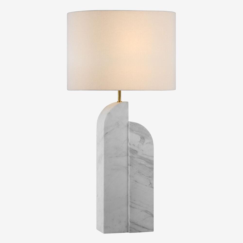 SAVOYE RIGHT TABLE LAMP