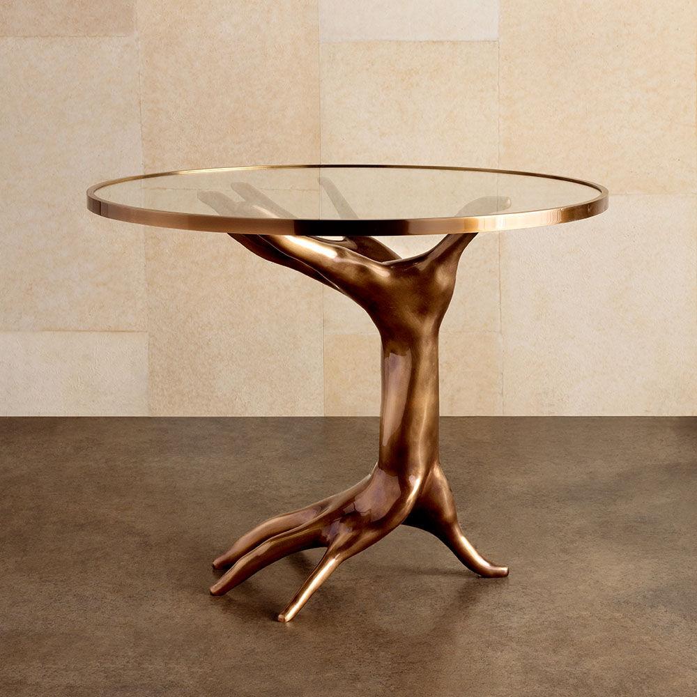 SUPERLUXE DICHOTOMY TABLE