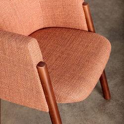 ACERO DINING CHAIR