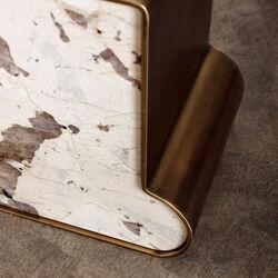 SUPERLUXE TERCET SIDE TABLE