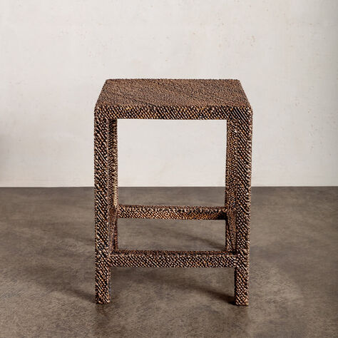 BALTHUS SIDE TABLE
