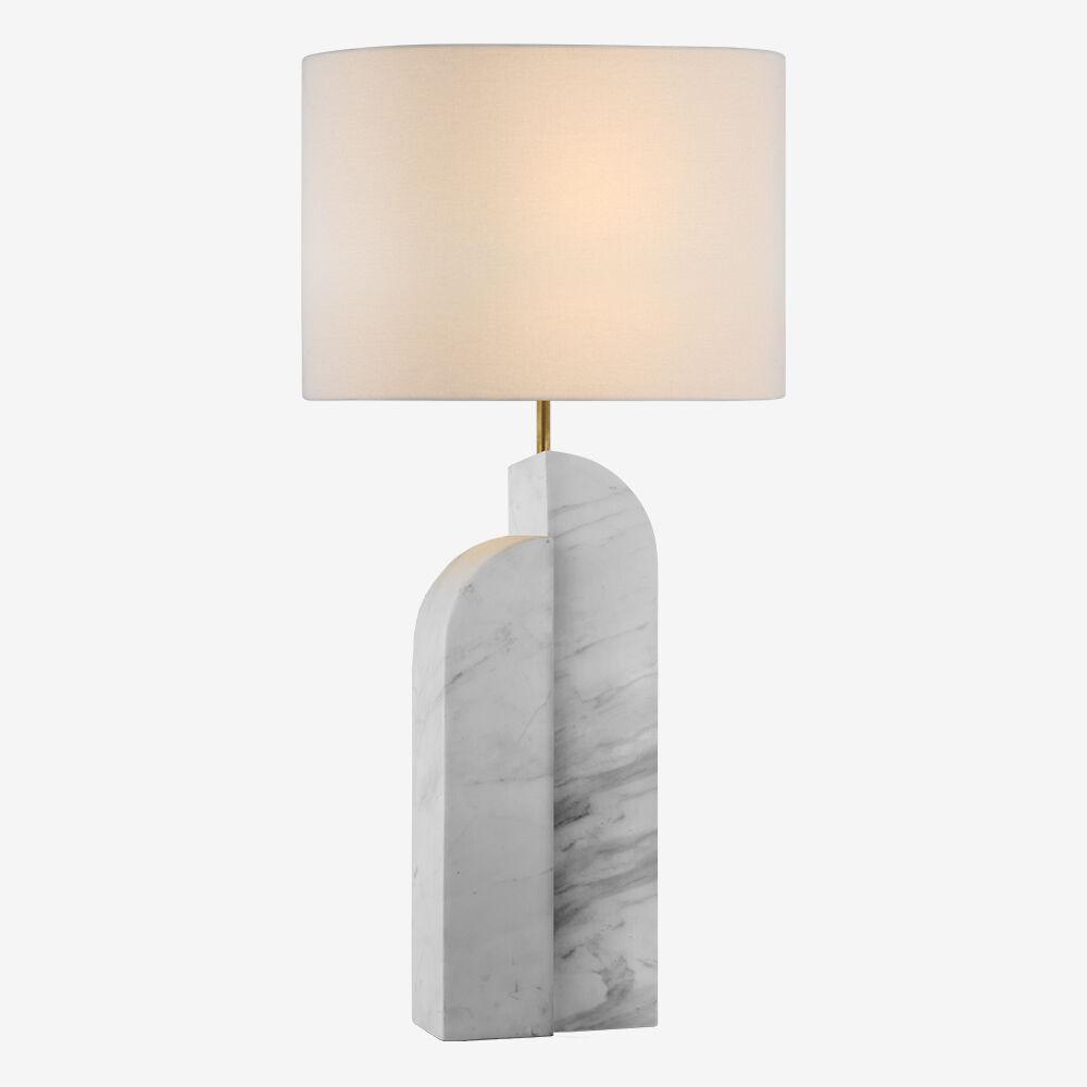 SAVOYE LEFT TABLE LAMP