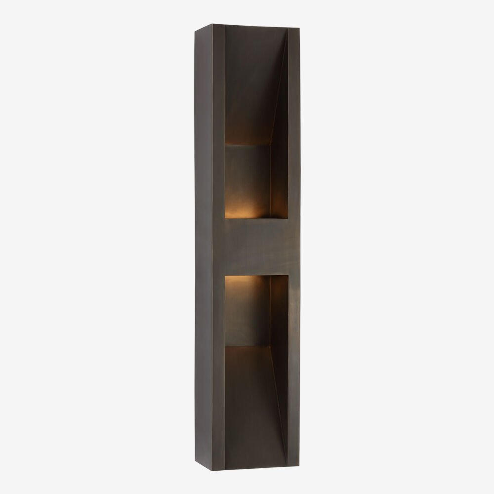 TRIBUTE LARGE SCONCE