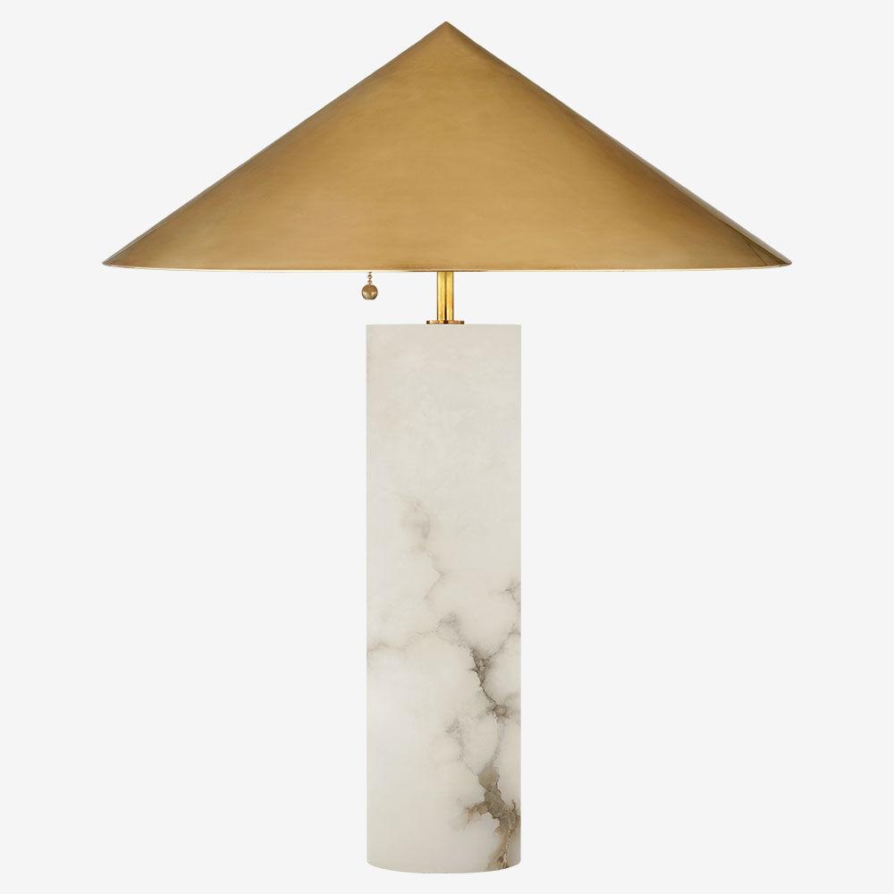 MINIMALIST MEDIUM TABLE LAMP