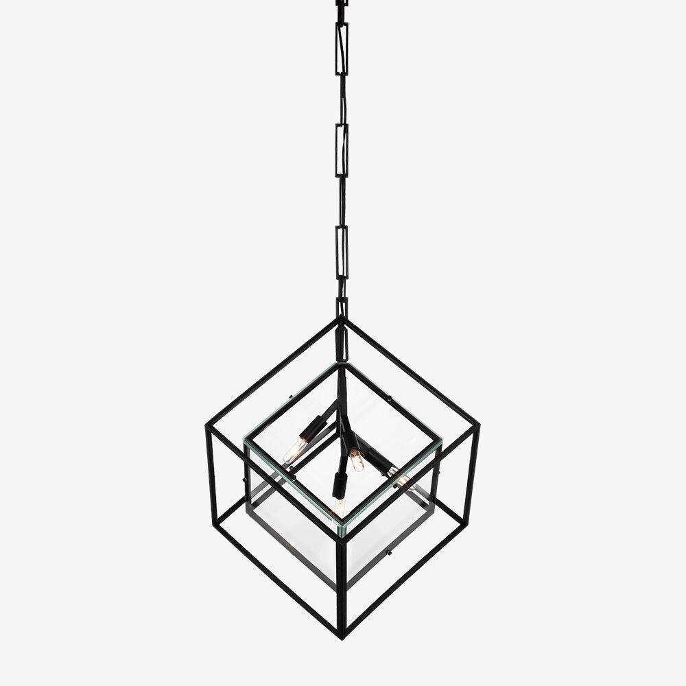 Cubed Large Pendant