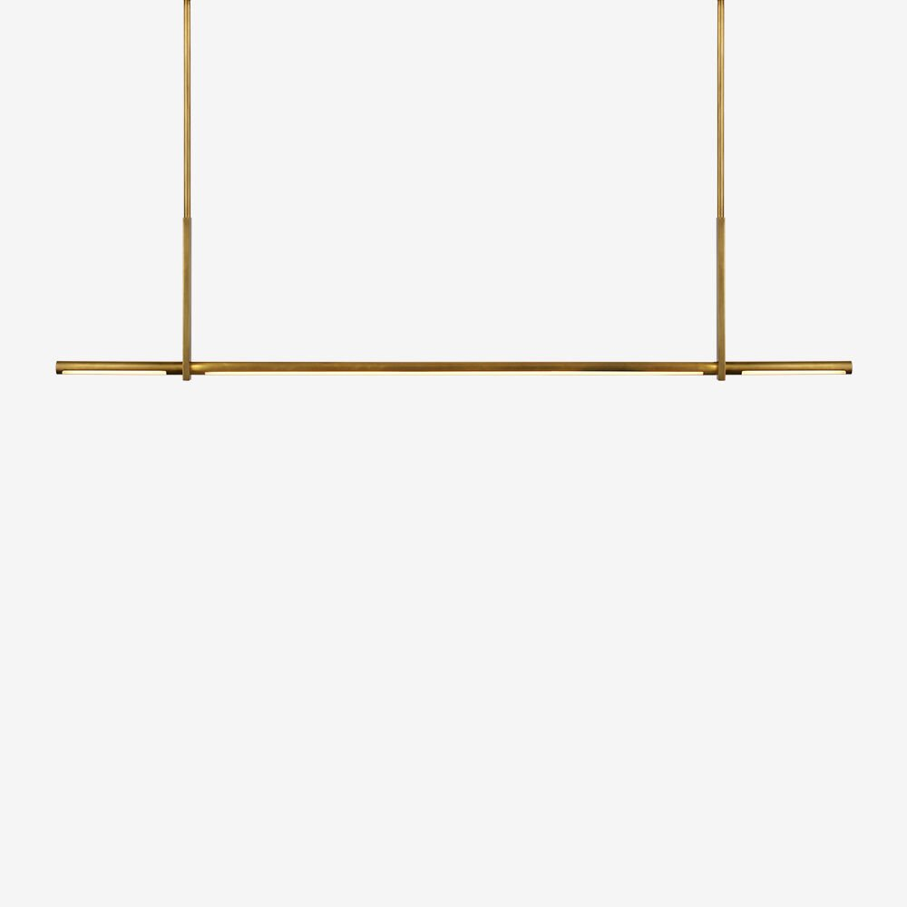 AXIS LARGE LINEAR PENDANT