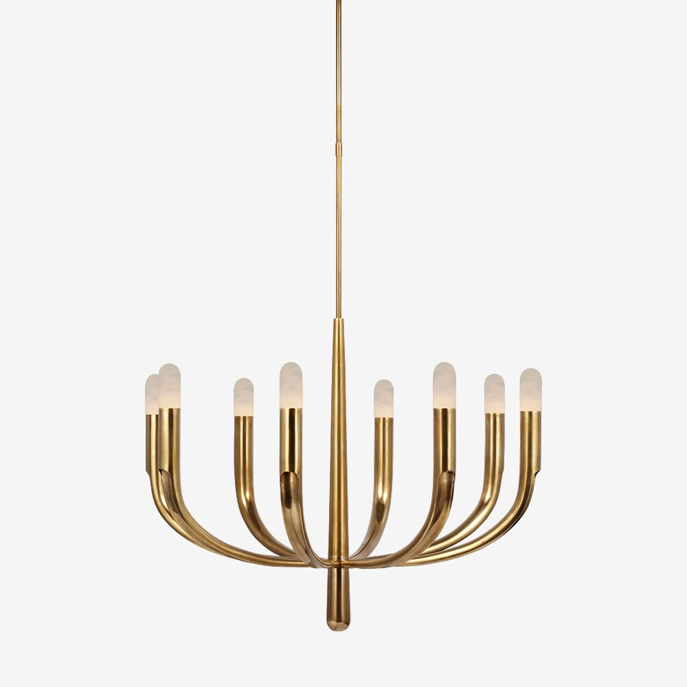 VERSO LARGE CHANDELIER