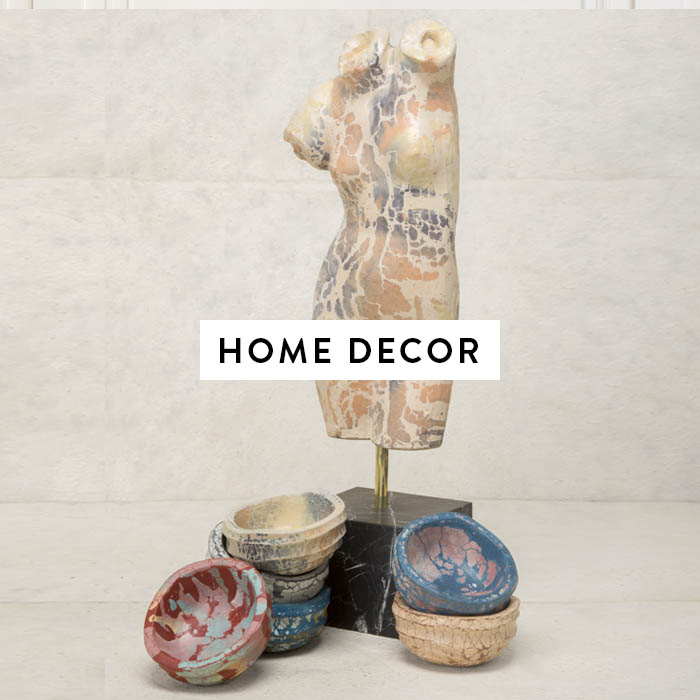 New Arrival Home Decor