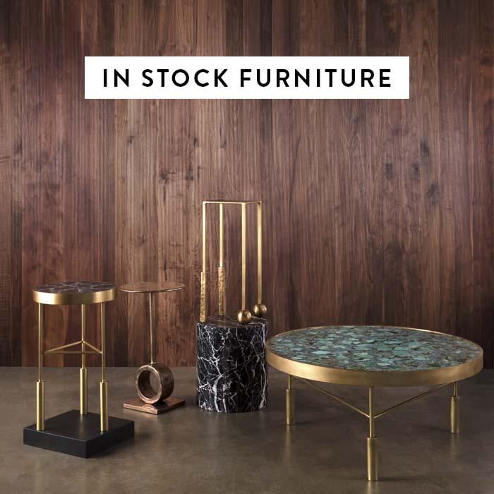 In Stock Furniture