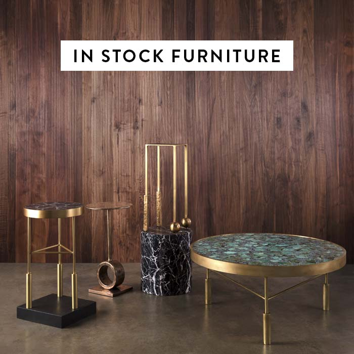 In Stock Furniture