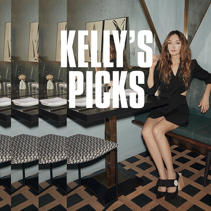Kelly's Pick