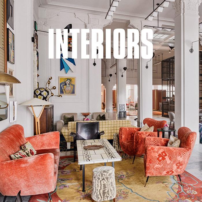 official kelly wearstler lifestyle brand global interior designer