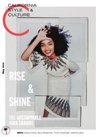 C Magazine
