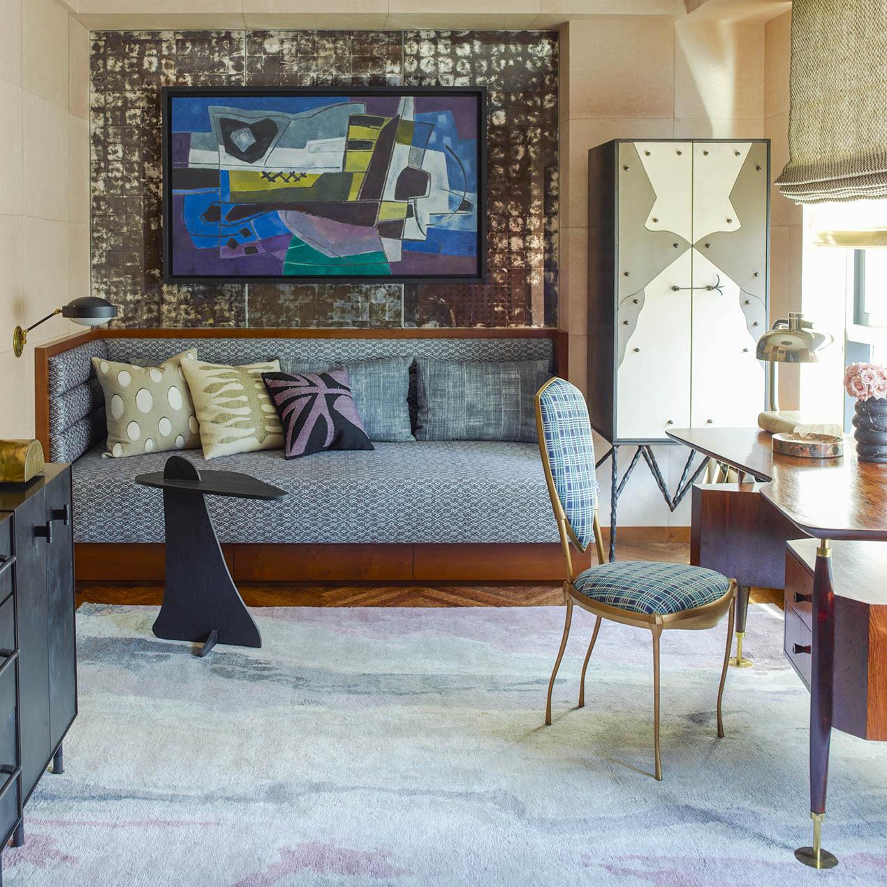 Kelly Wearstler Online Store: Interiors Residence Designed