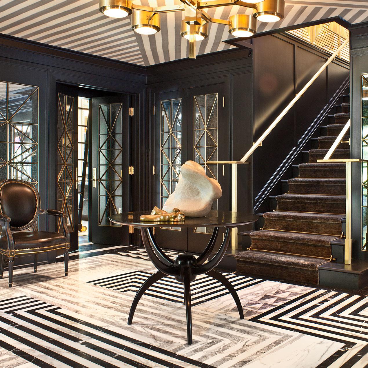 Kelly Wearstler Online Store Kelly Wearstler: Kelly Wearstler Online Store: Interiors Residence Designed