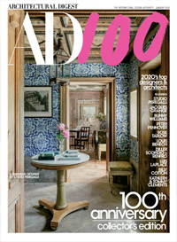Architectural Digest AD100
