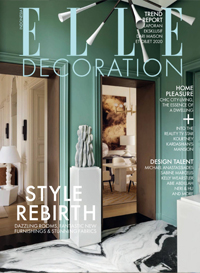 Elle Decor Indonesia