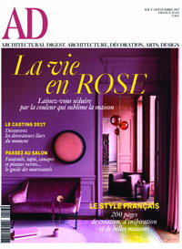 Architectural Digest France