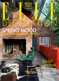 Elle Decoration Czech Republic