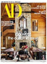 Architectural Digest